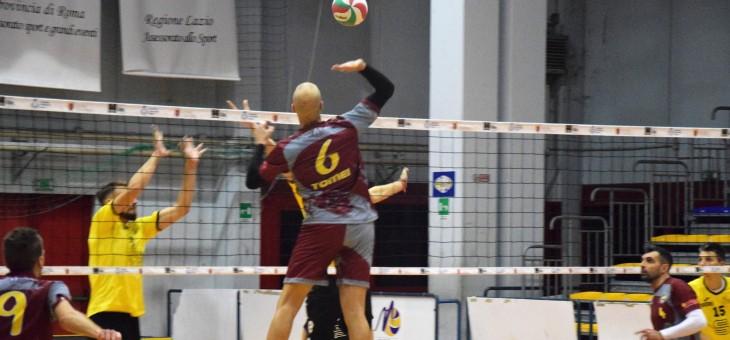 Serie C. Monte torna grande: 3 punti e bel gioco contro Castelli Romani