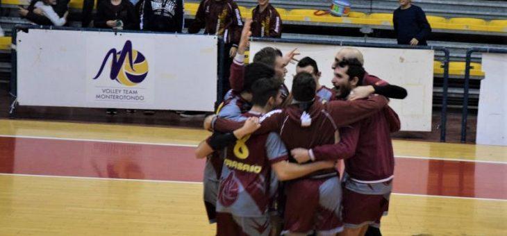 Serie C. Il ruggito di Monterotondo: battuta la capolista Genzano