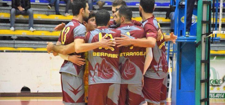 Serie C. Monterotondo non si ferma: contro Roma 12 arriva la 4a vittoria di fila