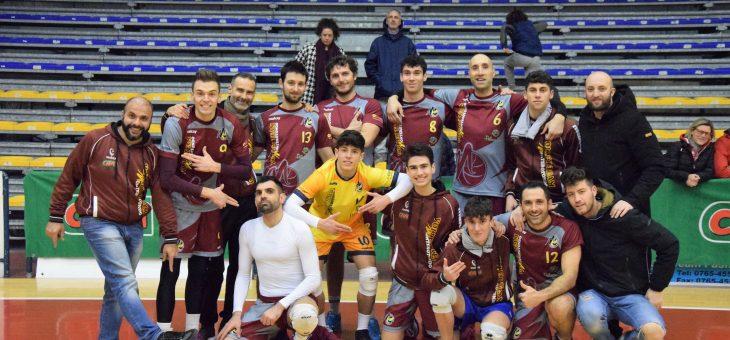 Serie C. Monterotondo torna a combattere: 3-2 al Paliano