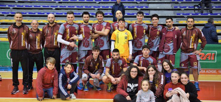 Serie C. Monterotondo vola in alto: Velletri ko 3-1 (VIDEO)