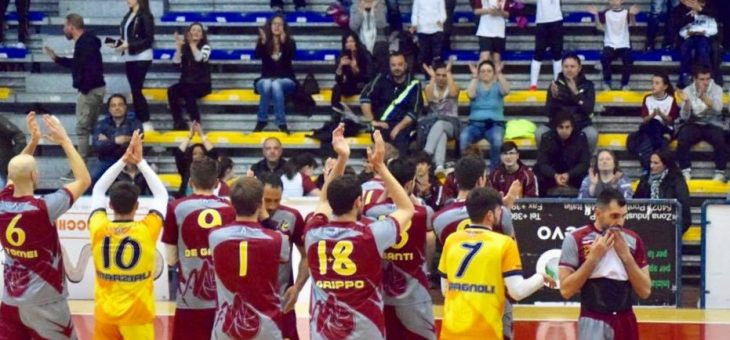 Monterotondo batte Marino e si prende il 3° posto. Ora i playoff