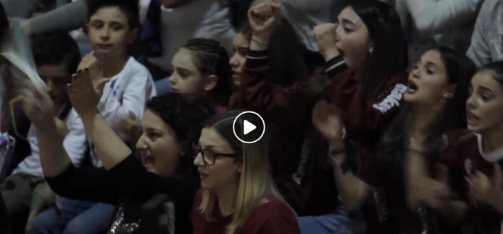 Serie C 2018-19: GRAZIE RAGAZZI! (VIDEO)