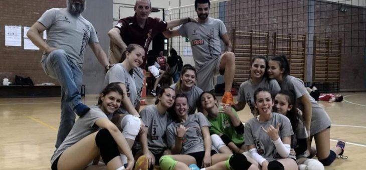 Trofeo Salicone. La Volley Team arriva 4a con l'U18F
