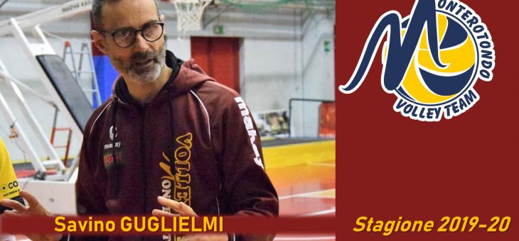 """Serie C e U18. Guglielmi c'è: """"Un progetto vincente"""". Il suo vice sarà Marcelli"""