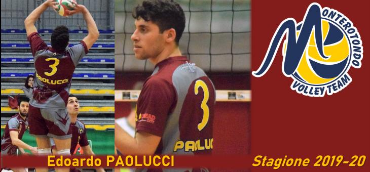 """Serie C. Paolucci: """"Ero un bambino con dei sogni, ora voglio diventare leader"""""""