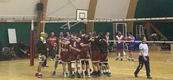Serie C. Monterotondo vince e convince: 3-0 al Valsugana