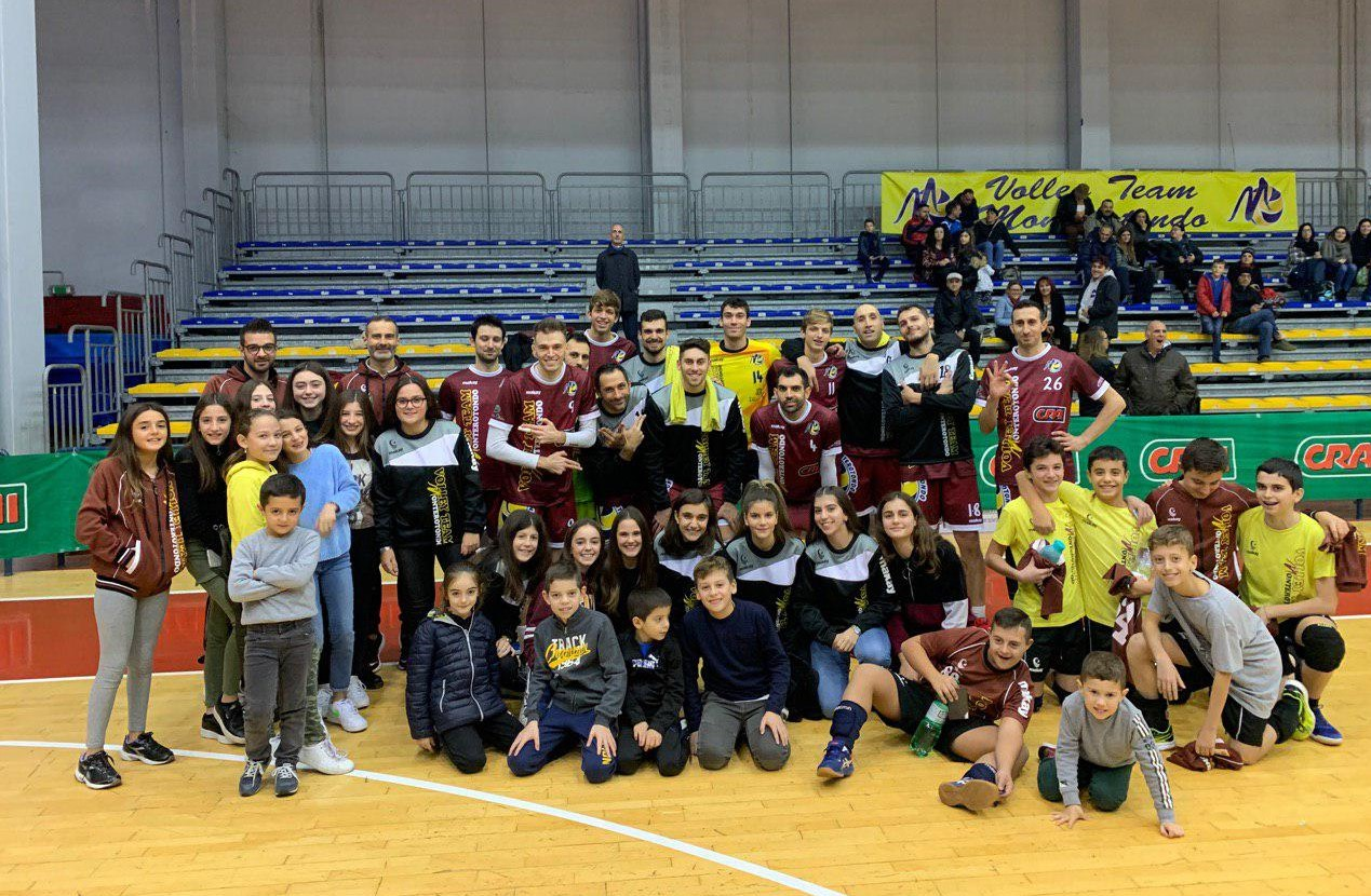 Serie C La Vittoria Del Gruppo Monterotondo Anagni 3 0