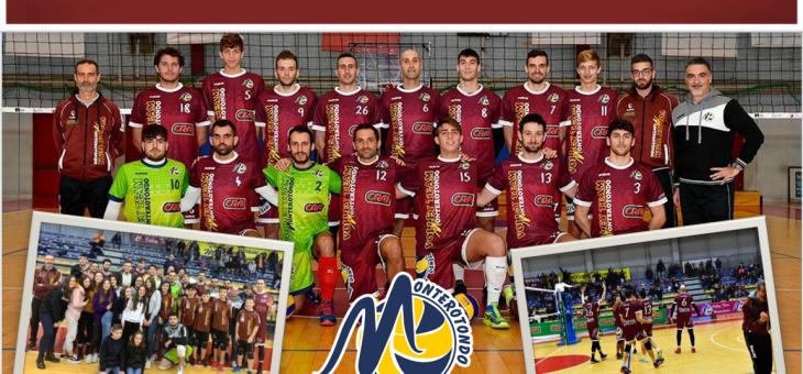 """Monterotondo in Serie B: """"Il sogno è realtà"""""""