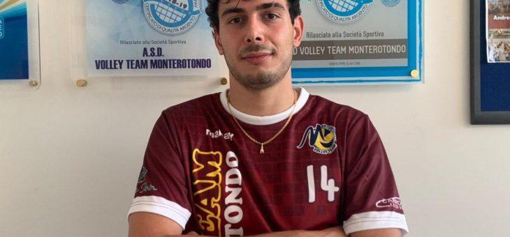 """Serie B. Petri schiaccia per Monterotondo: """"Mentalità, lavoro e ambizione la mia ricetta vincente"""""""