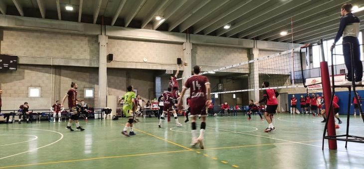 Virtus fatale, Monterotondo rimanda l'appuntamento con la 1a vittoria in Serie B