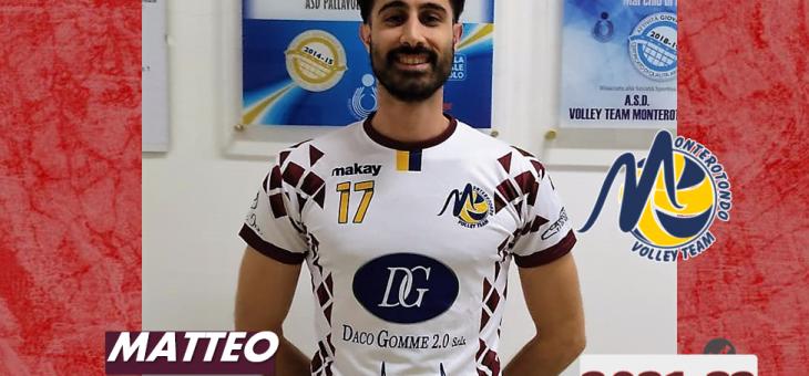 """Serie B, colpo dalla Serie A: arriva Matteo Consalvo. """"Costruiamo insieme la mentalità vincente"""""""