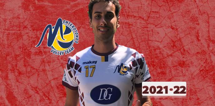 Altro acquisto dalla Serie A: Andrea De Fortunato sceglie Monterotondo